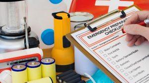 Tips for Disaster Preparedness in Business